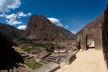 Sacred Valley of the Incas #cusco