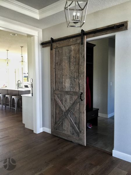 20 Best Sliding Barn Doors Images On Pinterest Sliding Barn Doors