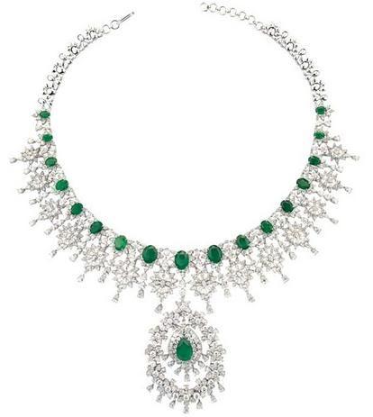 Diamond Jewellery by Khanna Jewellers