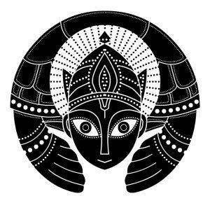 nina paley's dasavatara - kurma the tortoise