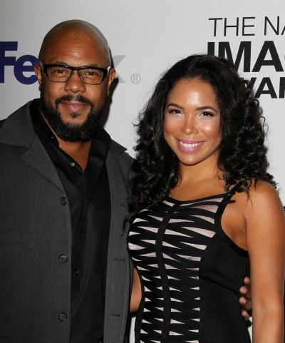 Wedding Bells Are Ringing: Rockmond Dunbar and Maya Gilbert Are Getting Married