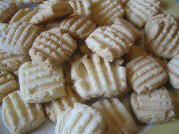 Como fazer biscoito de polvilho doce