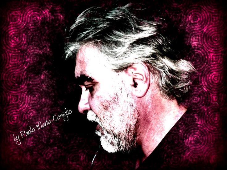 Paolo Ritratto