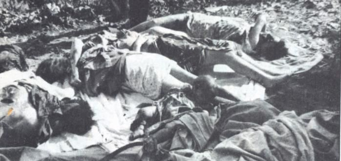 Philippeville massacre - This Day in History: Jul 3, 1962: The Algerian War of Independence against the French ends.