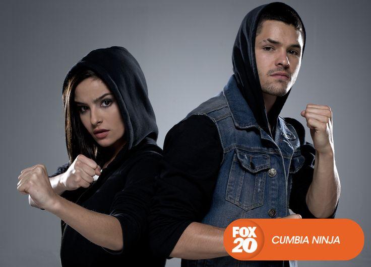 Despierta, en La Colina nadie te salva. Cumbia Ninja - Estreno, ¡HOY, 22.00! #CumbiaNinja http://www.canalfox.com/cumbianinja
