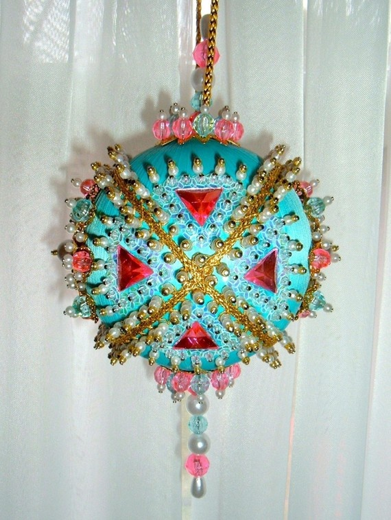 17 Best Images About Beads Ornaments On Pinterest The
