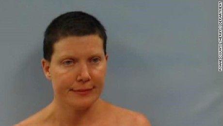 Jennifer Lien charged with indecent exposure - CNN.com
