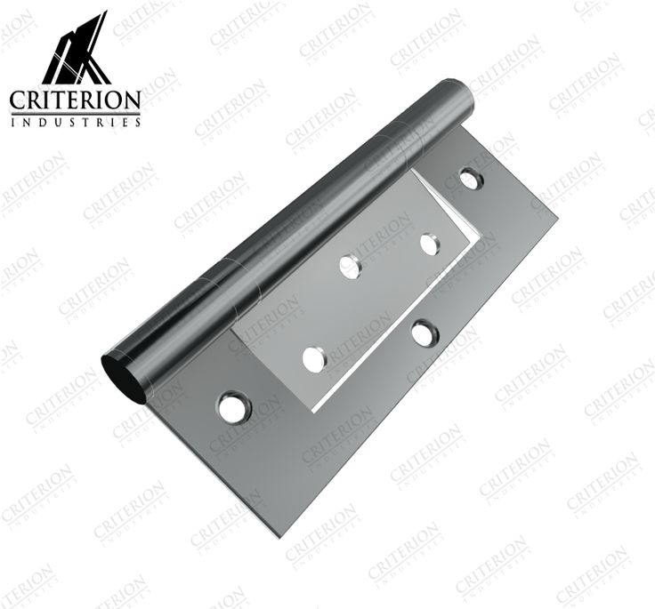 Stainless Steel Interfold Hinges