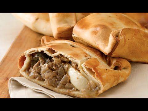 Especial 18 de Septiembre: Empanadas, Chancho en Piedra y Alfajores - YouTube