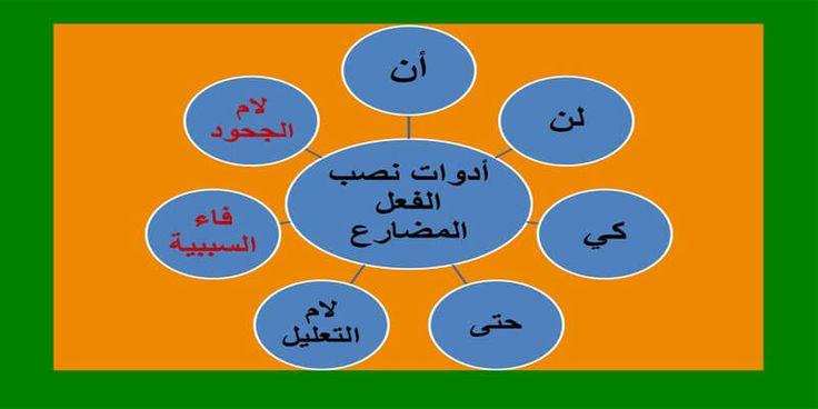 اعرف قواعد اللغة العربية في دقائق 9 من أهم حروف الجزم والنصب تعرف عليها Learn Arabic Language Learning Arabic Arabic Language