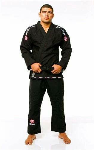 Authentic atama gi.  Atama is one of the world's most well known gi brands. It also one of the most trusted, durable and comfortable gis around. You cannot say enough good things about the Atama brand of gi, expect a light gi that will last you many years to come. Works as well as a workout gi or competition gi the mundial #9 was made for hard grips. Order yours now and get shipping free!