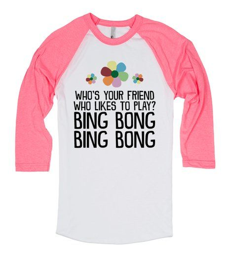 Who's Your Friend Who Likes To Play Bing Bong | Who's the best in every way, and wants to sing this song to say, Bing Bong, Bing Bong!