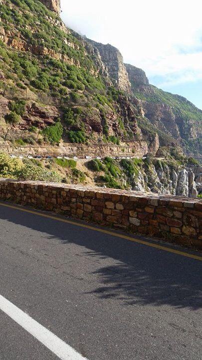 Chapmans Peak Drive, Cape Town, South Africa. BelAfrique your personal travel planner - www.BelAfrique.com