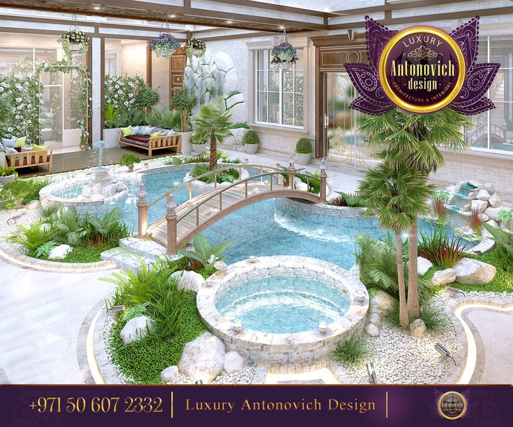 Beautiful leisure area! Only admirable interior design which inspires... You will love to spend time there! For more inspirational ideas take a look at: http://www.antonovich-design.ae/ You can give us a call!☎️ +971 50 607 2332 #antonovichdesign, #design, #interiordesign, #housedesign, #homeinterior, #furniture, #interior, #decor, #villadesign, #abudhabi, #homestyle, #interiordesigndubai, #highendinterior
