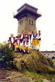 chodské tradice