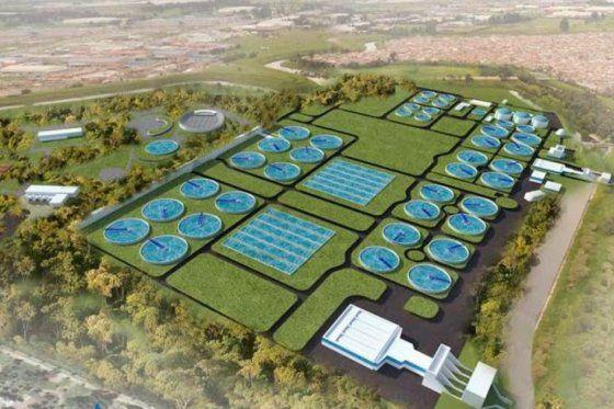 QUIMTIA   Ventajas de las plantas de tratamiento de aguas residuales   Agua limpia