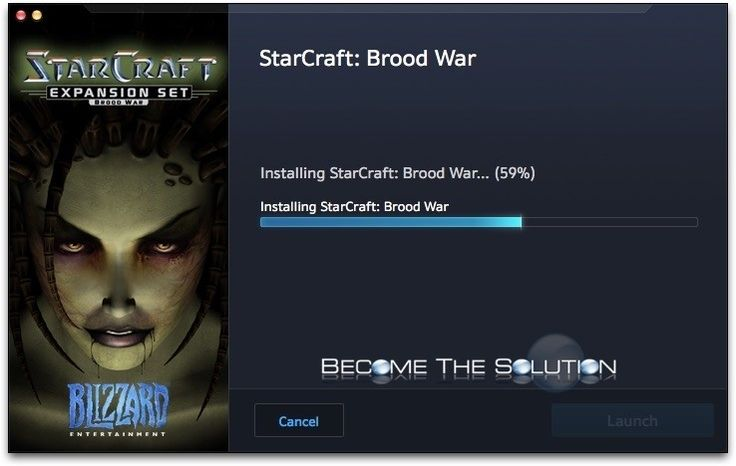 StarCraft Brood War is Now Free! Download and Play Now! http://becomethesolution.com/blogs/mac/starcraft-brood-war-is-now-free-download-and-play-now?utm_content=buffer69885&utm_medium=social&utm_source=pinterest.com&utm_campaign=buffer #starcraft