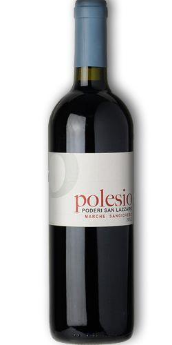Polesio 2012, Poderi San Lazzaro. More details at http://www.artifooditalia.com/it/polesio-2005-poderi-san-lazzaro.html