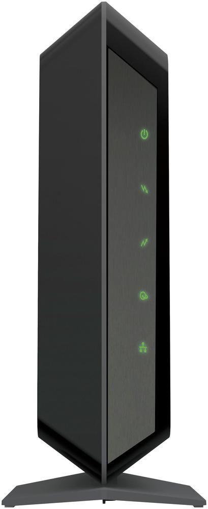 NETGEAR - Docsis 3.0 Cable Modem - Black