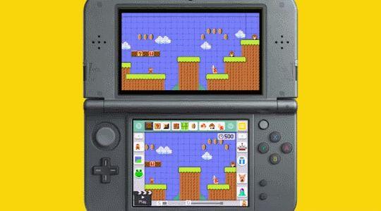 3DS se vuelve el Wii U mas pequeño del mundo: Este jueves Nintendo anunció 3 juegos de Wii U serán relanzados su consola portatil 3DS:   Super Mario Maker el creador de niveles de Mario (aunque esta versión no es compatible con los cameos de Pokémon). Sal