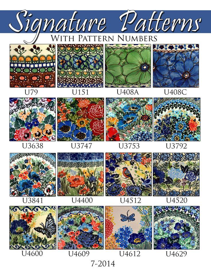 more_polish_pottery_patterns_page_4.jpg (2550×3300)