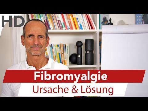Fibromyalgie-kurze Einführung - YouTube