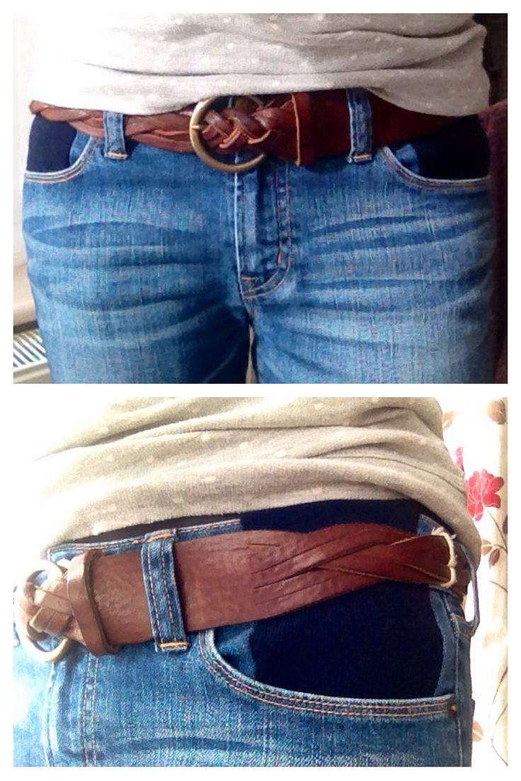 casually modified jeans   por sophia passmore