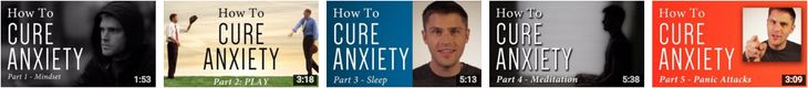 Your Anxiety Just Won't Go Away? This Guy Found The Cure (And It's Not What You'll Expect)