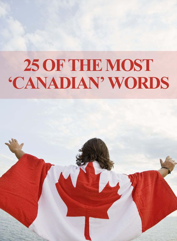 Think you know your Canadian slang? Read on to discover the words and phrases that make us true Canucks.