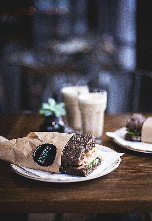 cafe delimarche , aalborg  - @eelesku