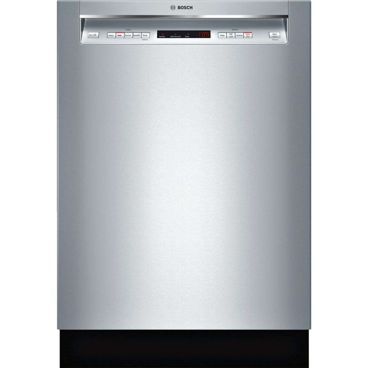 "300 24"" Stainless Steel Semi-Integrated Dishwasher - Energy Star"