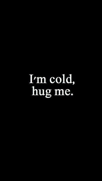 Hug me! #quotes #lockscreen #wallpaper