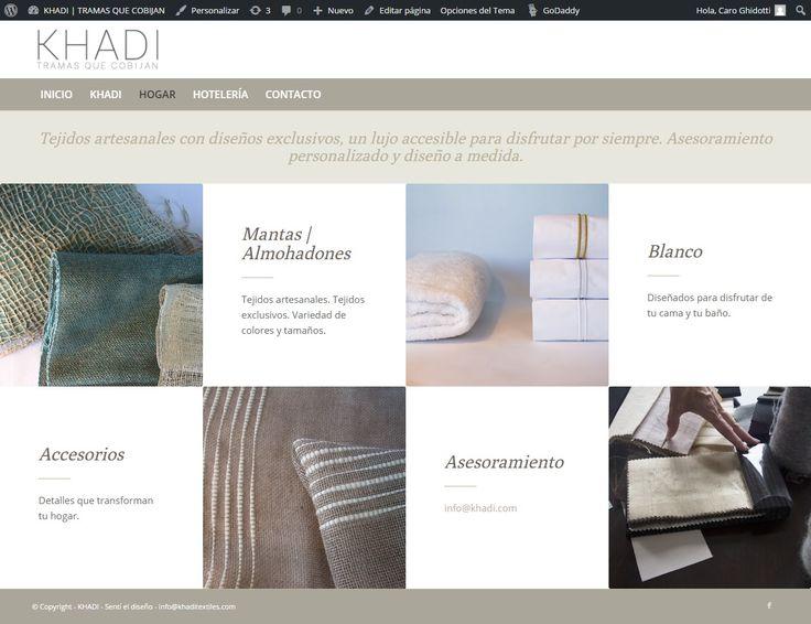 bienvenidos a nuestro website