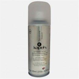 Desodorante Antitransp. Aerosol sem Perfume 125ml/75g