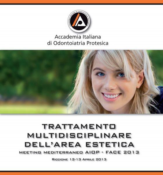 Offerta hotel AIOP 2013 Meeting Mediterraneo a Riccione aprile.  Vi aspettiamo per godere di Riccione, del nostro programma, del mare e della buona compagnia.