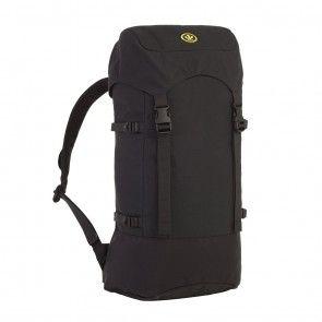 miklat pack black canvas