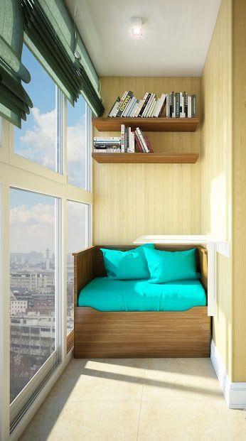 Дизайн интерьера – Сообщество – Google+ | Балкон | Pinterest