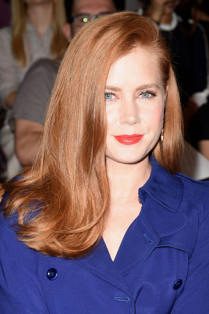 14 Best Winter Hair Colors for 2018 - Top Fall and Winter ...