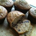 Honey Bran Muffins muffins-and-bread