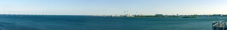 Øresund strait