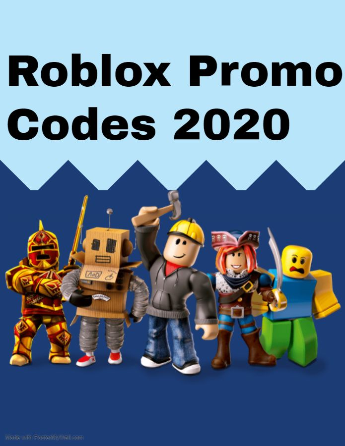 Presenting Roblox Promo Codes 2020 List Roblox Promo Codes Roblox Promo Codes 2020 Not Expired Roblox Promo Codes April 2020 Pro In 2020 Roblox Roblox Codes Coding