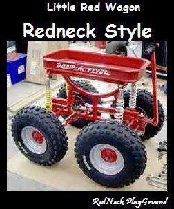 Redneck Wagon