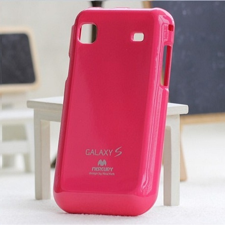 Hot Sale:Mercury Samsung Galaxy i9000 silicone ssoft cases-Rose Red---This case sells only $27.99USD,low price,quality assurance!  Product Description    Mercury Samsung Galaxy i9000 silicone ssoft cases-Rose Red    Brand products: mercury  Applicable models: SAMS Samsung the Galaxy note i9000  Material: TPU  Features: soft, pearlescent glitter