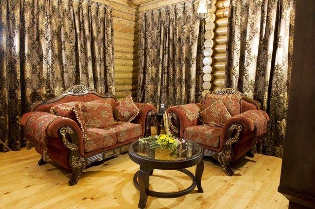 Royal Villa's living hall.  #livingarea #livinghall #philearesortandspa #melaka