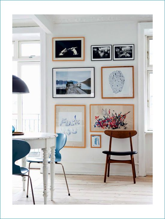 70 Best Wall Art Arrangement Ideas Images On Pinterest