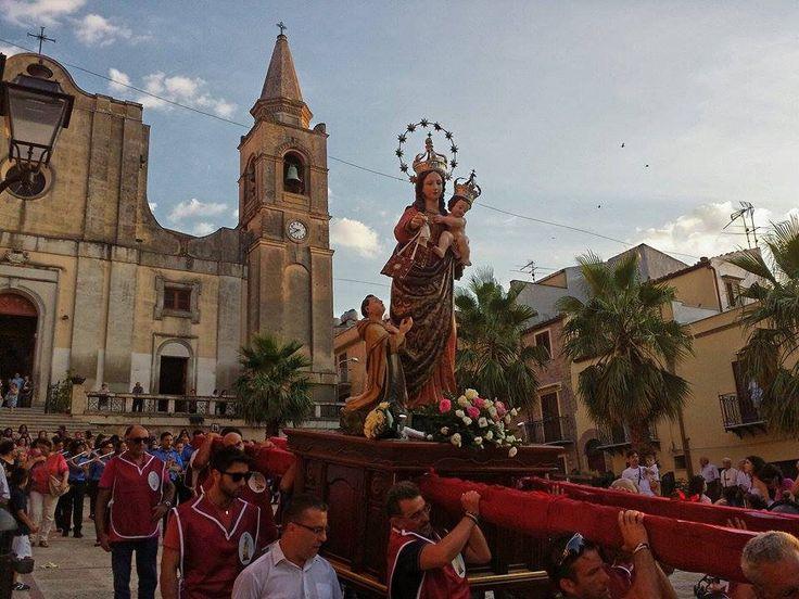 "https://flic.kr/p/vSnry4 | Angeliki Perdikari | ""Reverence and inner peace""/ ""Riverenza e pace interiore"" Montemaggiore Belsito, Sicily, 16/07/2015"