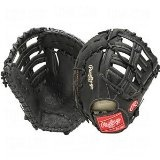 Rawlings Gold Glove Gamer 1st Base Baseball Gloves - http://www.learnfielding.com/fielding-a-baseball-learn-baseball-learning-to-field/first-base/rawlings-gold-glove-gamer-1st-base-baseball-gloves/