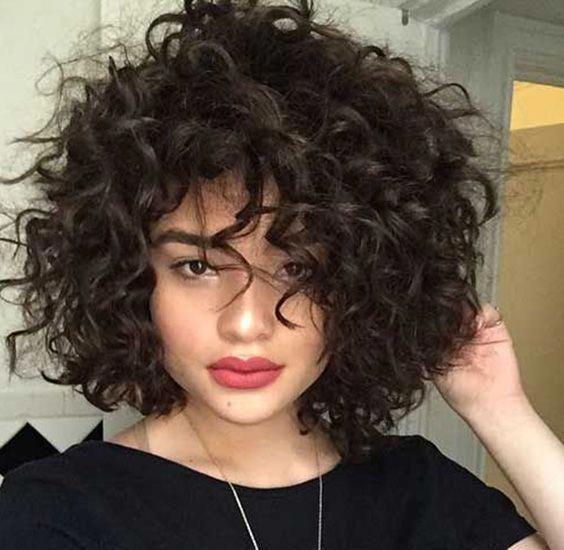 Pin em Hair styles