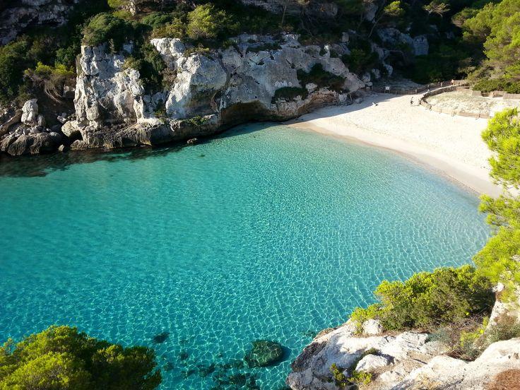 https://flic.kr/p/y6p7UY | Macarelleta | Menorca