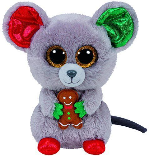 TY Beanie Boo Plush - Mac the Mouse 15cm (Christmas Exclu... https://smile.amazon.com/dp/B01LGBRO78/ref=cm_sw_r_pi_dp_x_2ZZjybFCDH5B6